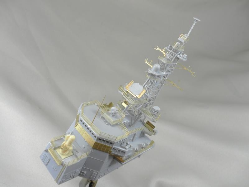 JMSDF DD-101 MURASAME 1/350 trumpeter Sam_3035