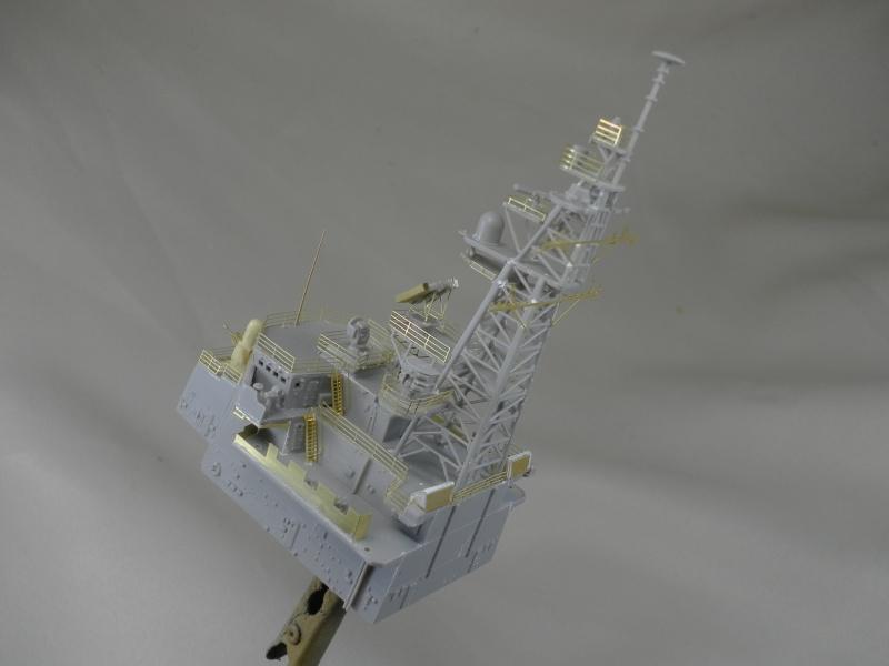 JMSDF DD-101 MURASAME 1/350 trumpeter Sam_3036