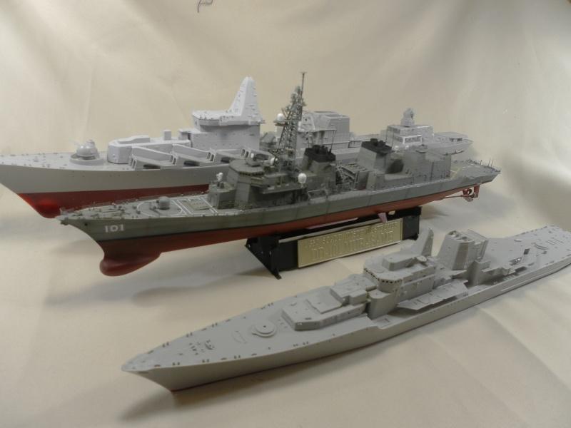 croiseur russe classe Varyag 1/350 par jeanluc84 Sam_3142