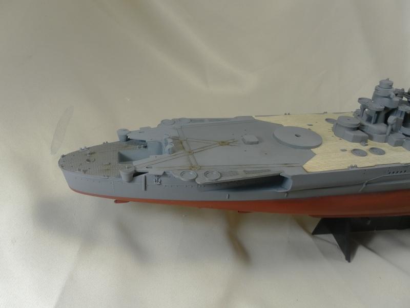 Yamato Tamiya 1/350 par jeanluc84 - Page 2 Sam_3145