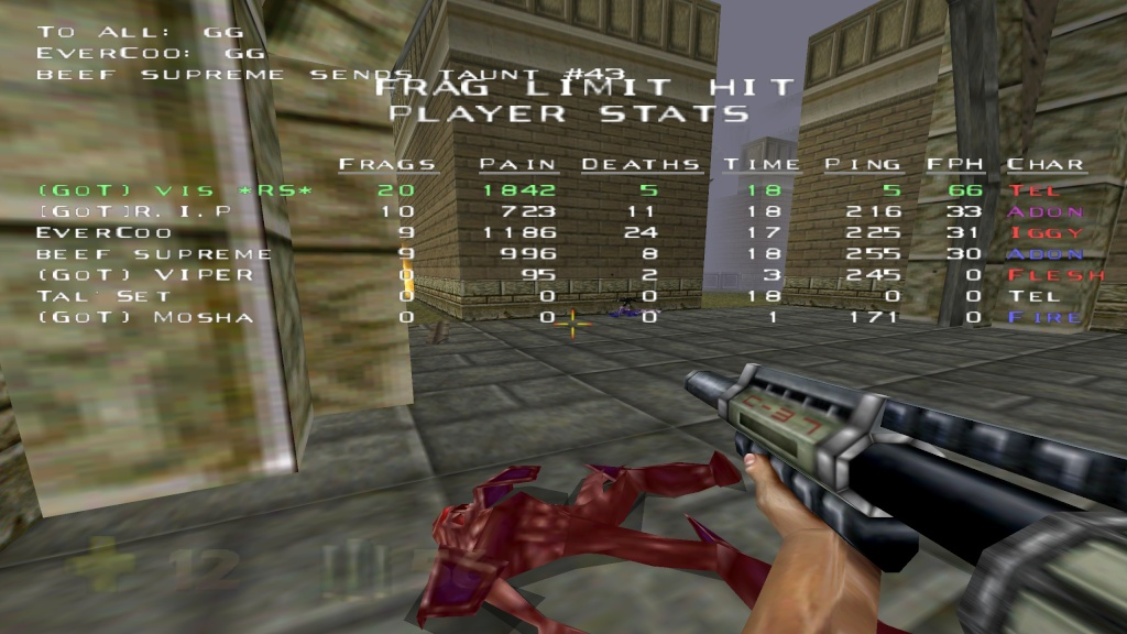 """New clan founded - Got which stands for """"Guardians of Turok"""" - Page 11 2015-014"""