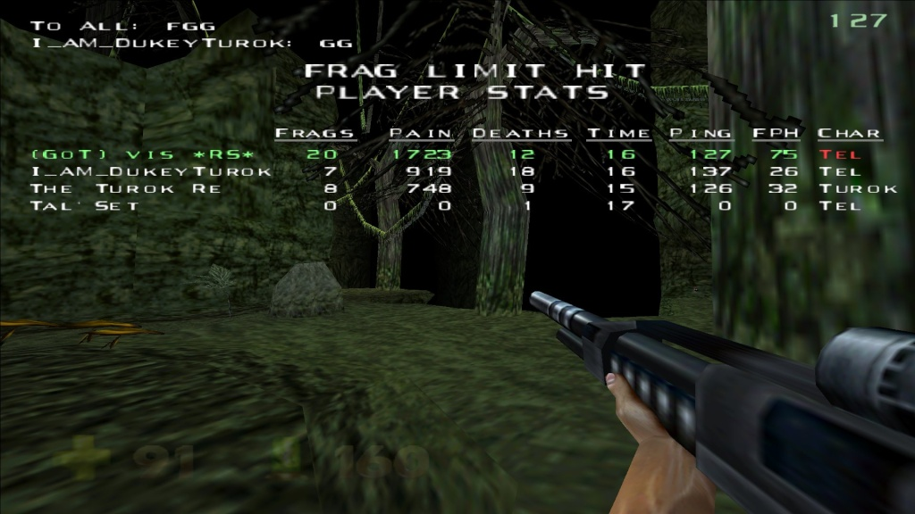 """New clan founded - Got which stands for """"Guardians of Turok"""" - Page 11 Turok101"""