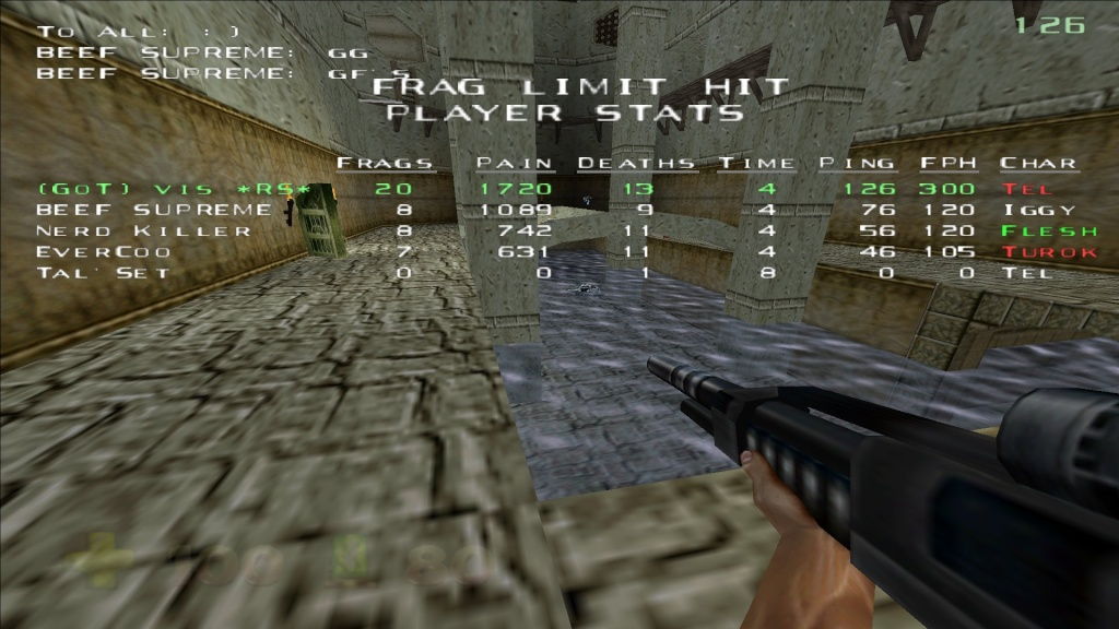 """New clan founded - Got which stands for """"Guardians of Turok"""" - Page 11 Turok113"""