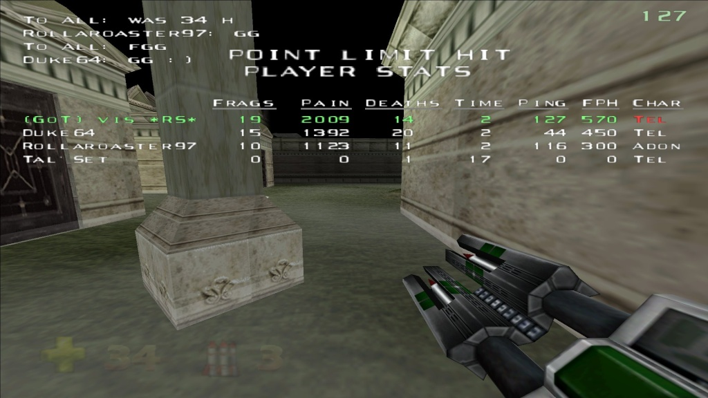 """New clan founded - Got which stands for """"Guardians of Turok"""" - Page 11 Turok126"""