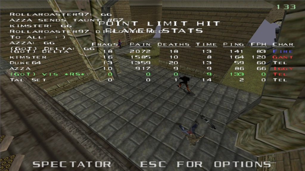 """New clan founded - Got which stands for """"Guardians of Turok"""" - Page 11 Turok129"""