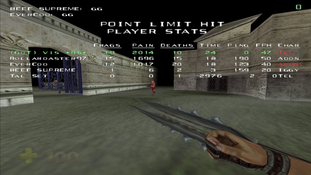 """New clan founded - Got which stands for """"Guardians of Turok"""" - Page 11 Turok147"""
