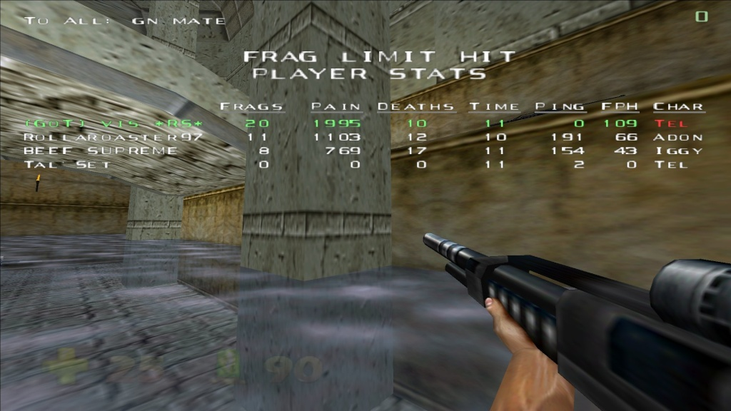 """New clan founded - Got which stands for """"Guardians of Turok"""" - Page 11 Turok148"""
