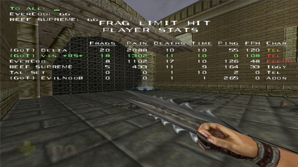 """New clan founded - Got which stands for """"Guardians of Turok"""" - Page 11 Turok162"""