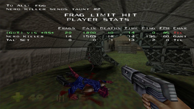 """New clan founded - Got which stands for """"Guardians of Turok"""" - Page 11 Turok172"""