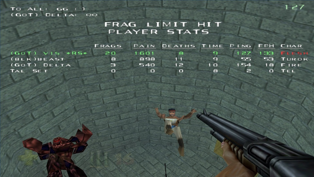 """New clan founded - Got which stands for """"Guardians of Turok"""" - Page 11 Turok220"""