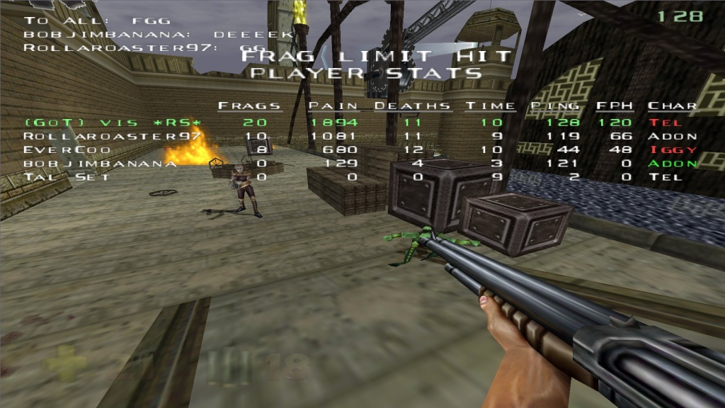 """New clan founded - Got which stands for """"Guardians of Turok"""" - Page 11 Turok221"""