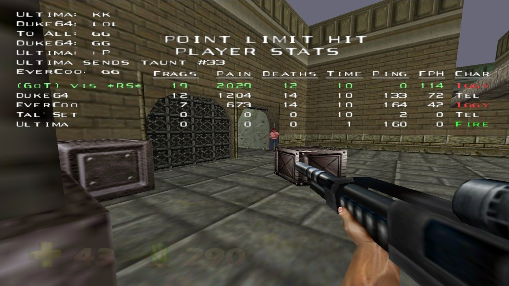 """New clan founded - Got which stands for """"Guardians of Turok"""" - Page 11 Turok226"""