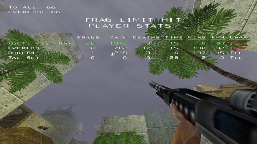 """New clan founded - Got which stands for """"Guardians of Turok"""" - Page 11 Turok227"""