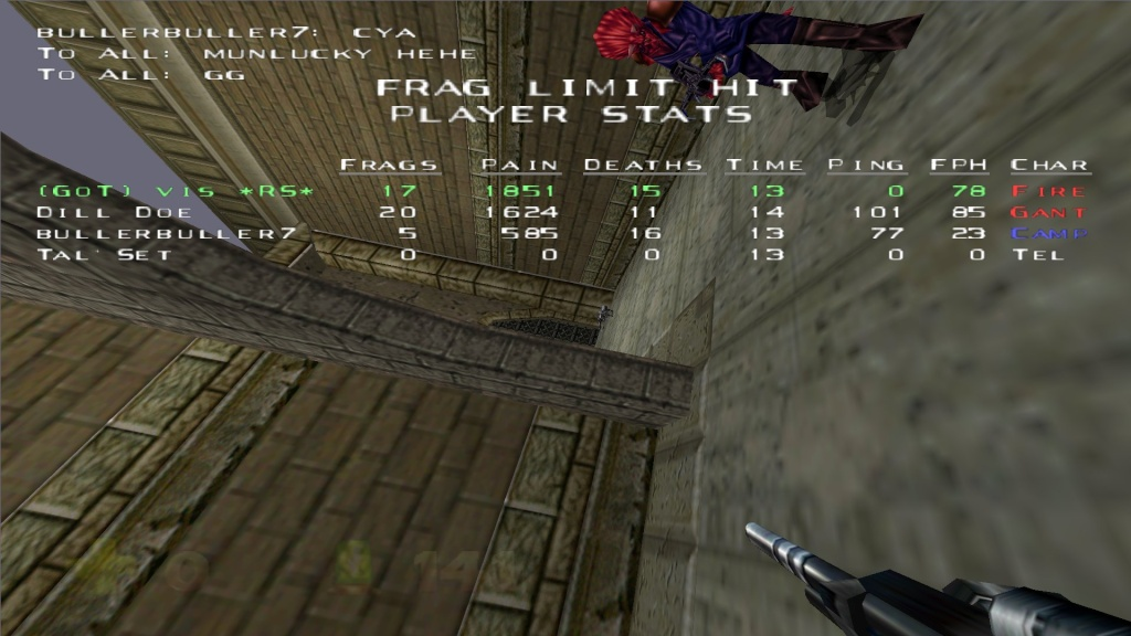 """New clan founded - Got which stands for """"Guardians of Turok"""" - Page 11 Turok236"""