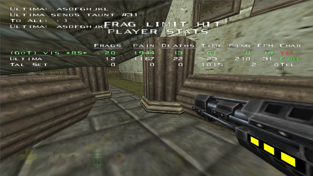"""New clan founded - Got which stands for """"Guardians of Turok"""" - Page 11 Turok243"""