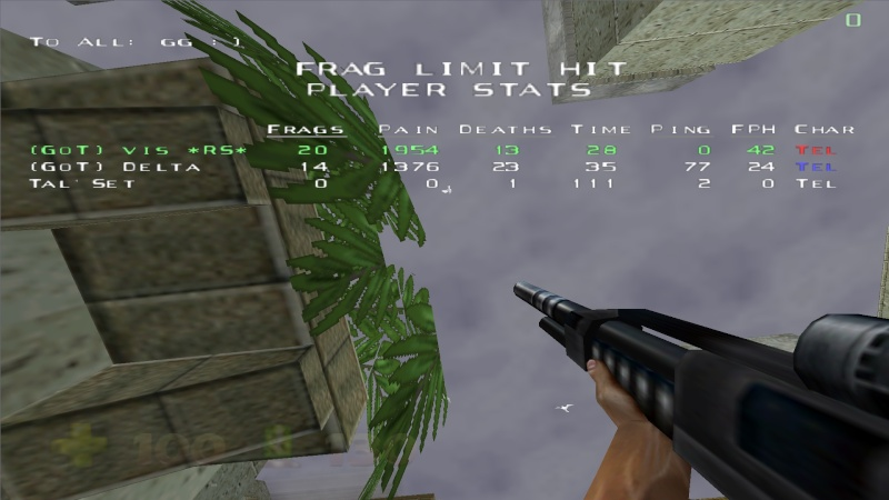 """New clan founded - Got which stands for """"Guardians of Turok"""" - Page 11 Turok252"""