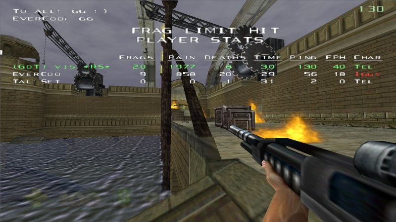 """New clan founded - Got which stands for """"Guardians of Turok"""" - Page 11 Turok260"""