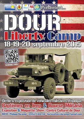 Dour Liberty Camp 2015   Dour_l10