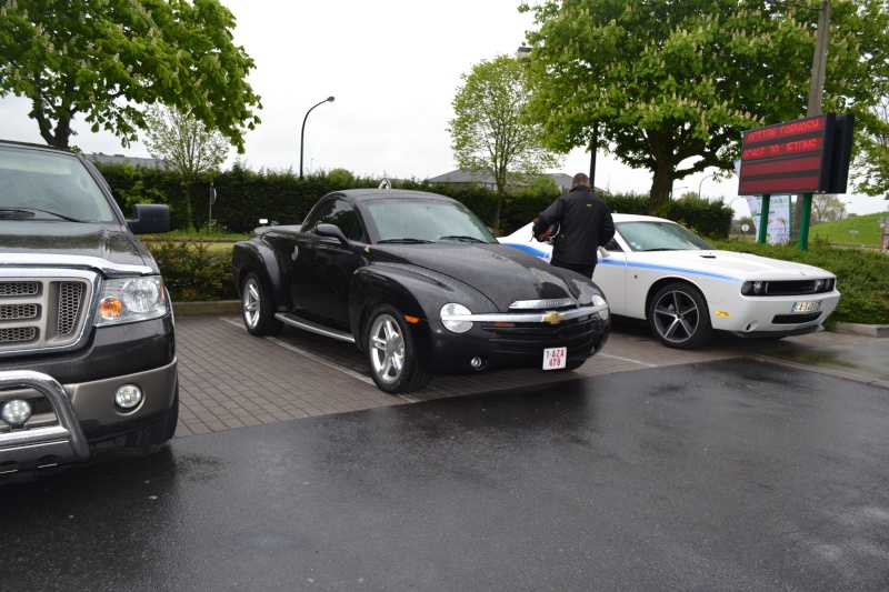 Cars & Burger à Mouscron Dsc_0312