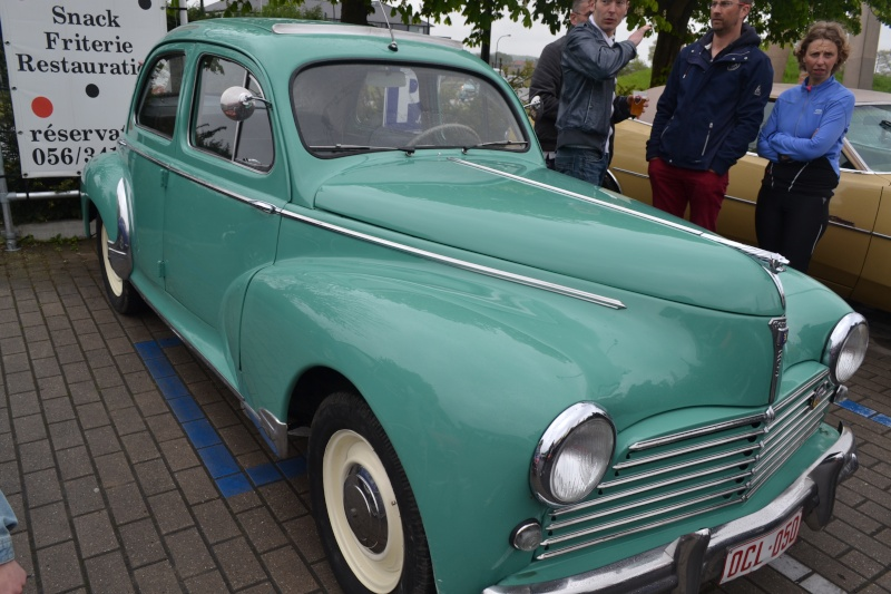 Cars & Burger à Mouscron Dsc_0416