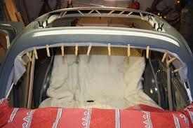 denis du bas rhin et sa Karmann Ghia de 73 sortie de grange - Page 22 Pinces10