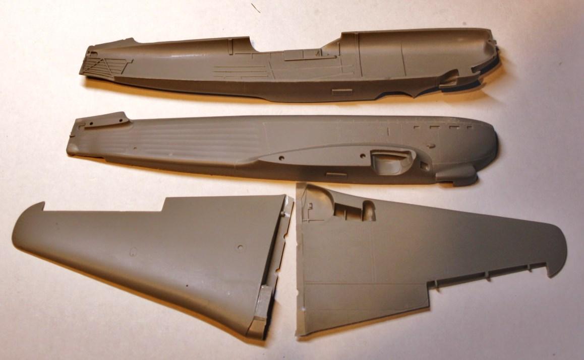 Yak  9   T/M   silverwings   1/32 Img_5836