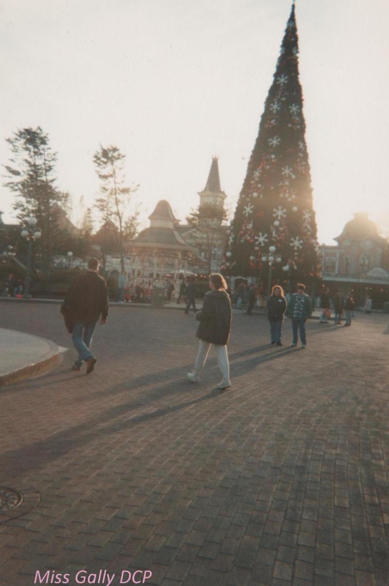 Trips vintages de Miss Gally à Disneyland Paris Disney10