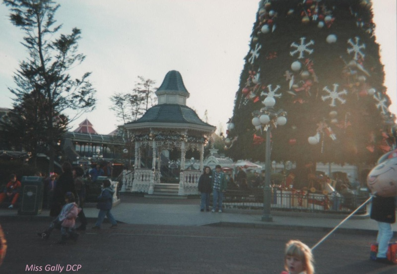 Trips vintages de Miss Gally à Disneyland Paris Disney11