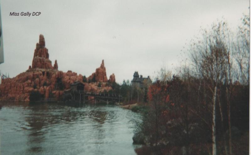 Trips vintages de Miss Gally à Disneyland Paris Disney13