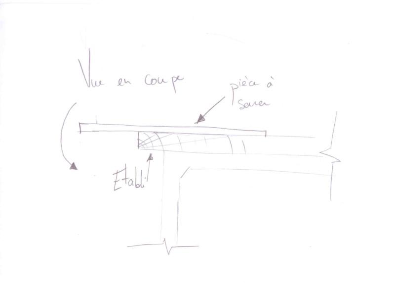 Effectuer un serrage en plein milieu d'un établi Serrag10