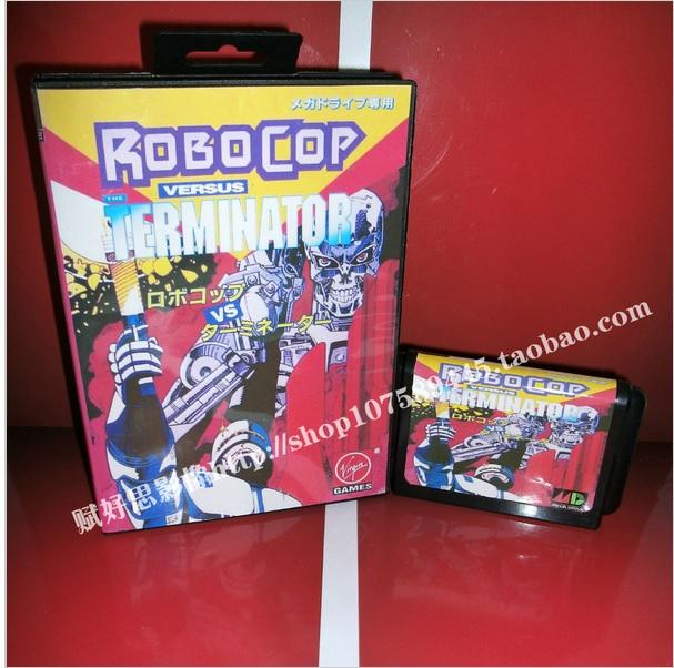 Robocop vs Terminator Jap Megadrive Vrai ou faux ??? Avis d'expert demande Please   Sans_t10