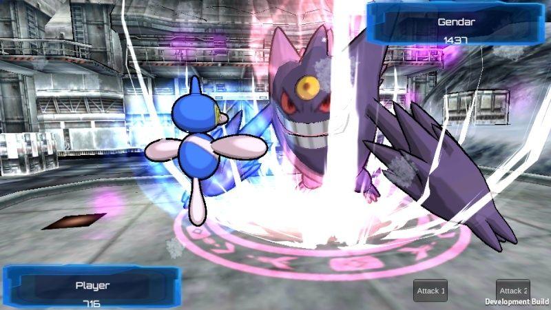 Projet jeux amateur Pokemon Screen10