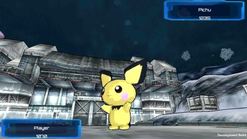 Projet jeux amateur Pokemon Screen11
