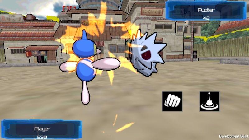 Projet jeux amateur Pokemon Screen14