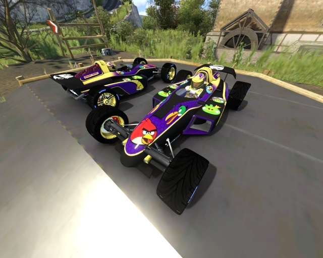 SKINS pour Trackmania! - Page 2 Screen18