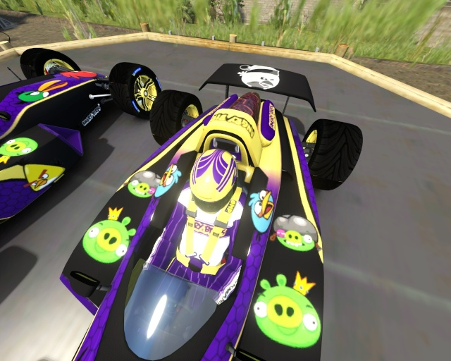 SKINS pour Trackmania! - Page 2 Screen19