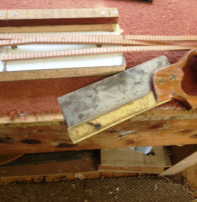 construction d une guitare blanca Contou10