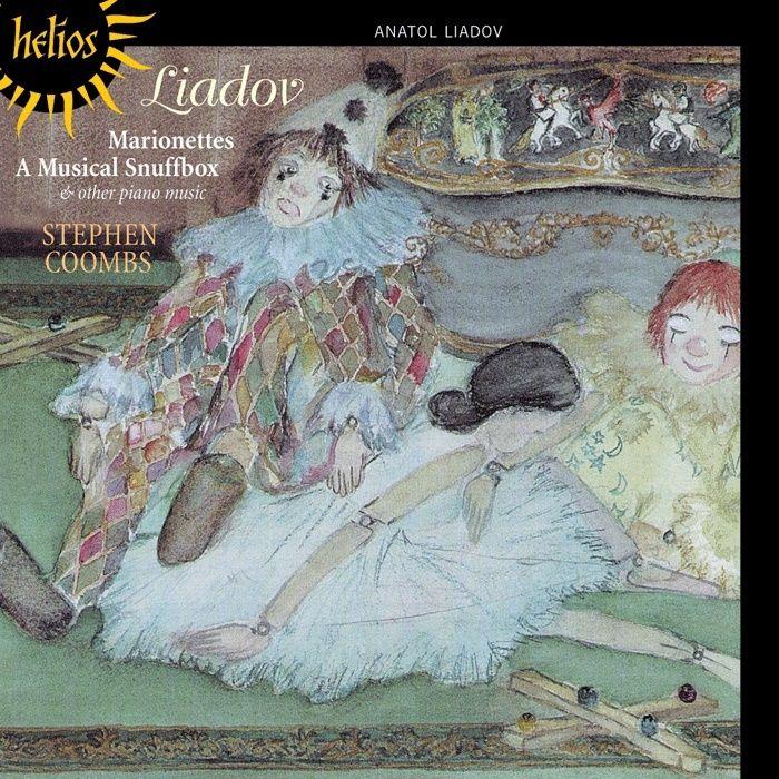 Anatole Liadov (1855-1914) 1910_o10