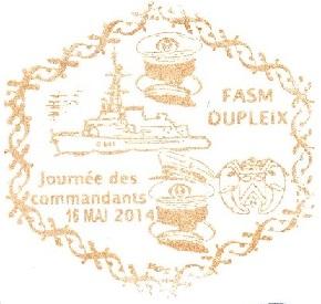 * DUPLEIX (1981/2015) * 097_0010