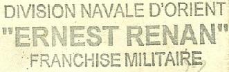 * ERNEST RENAN (1910/1936) * 20-0510