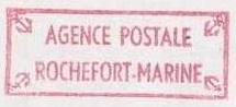 * ROCHEFORT-SUR-MER * 200-0313
