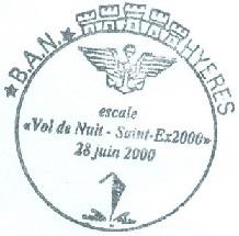 * HYÈRES-LE-PALYVESTRE * 200-0611