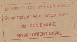 * LANN-BIHOUE * 201-0510
