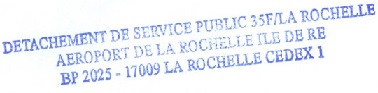 * FLOTTILLE 35 F * 201-0712