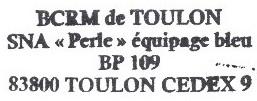 * PERLE (1993/....) * 2014-011
