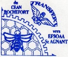 * ROCHEFORT-SUR-MER * 202-0610