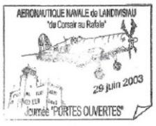 * LANDIVISIAU * 203-0610