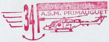 * FLOTTILLE 34 F * 203-0910