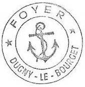 * DUGNY - LE BOURGET * 203-1210