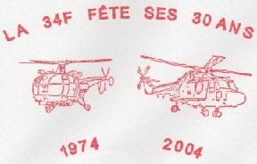 * FLOTTILLE 34 F * 204-0210